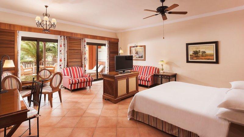 Sheraton Fuerteventura Beach, Golf & Spa Resort