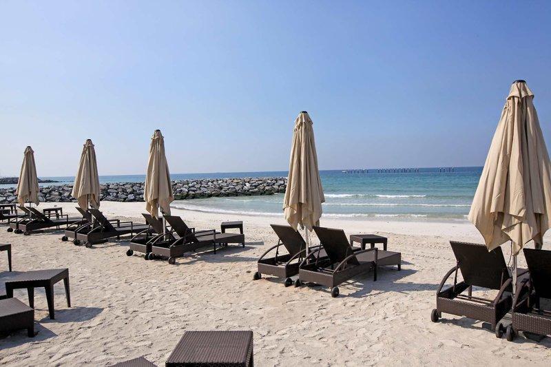 Ajman Saray, a Luxury Collection Resort