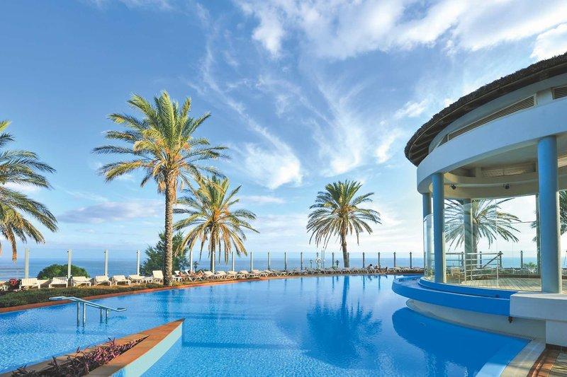 Pestana Grand Ocean Premium Resort